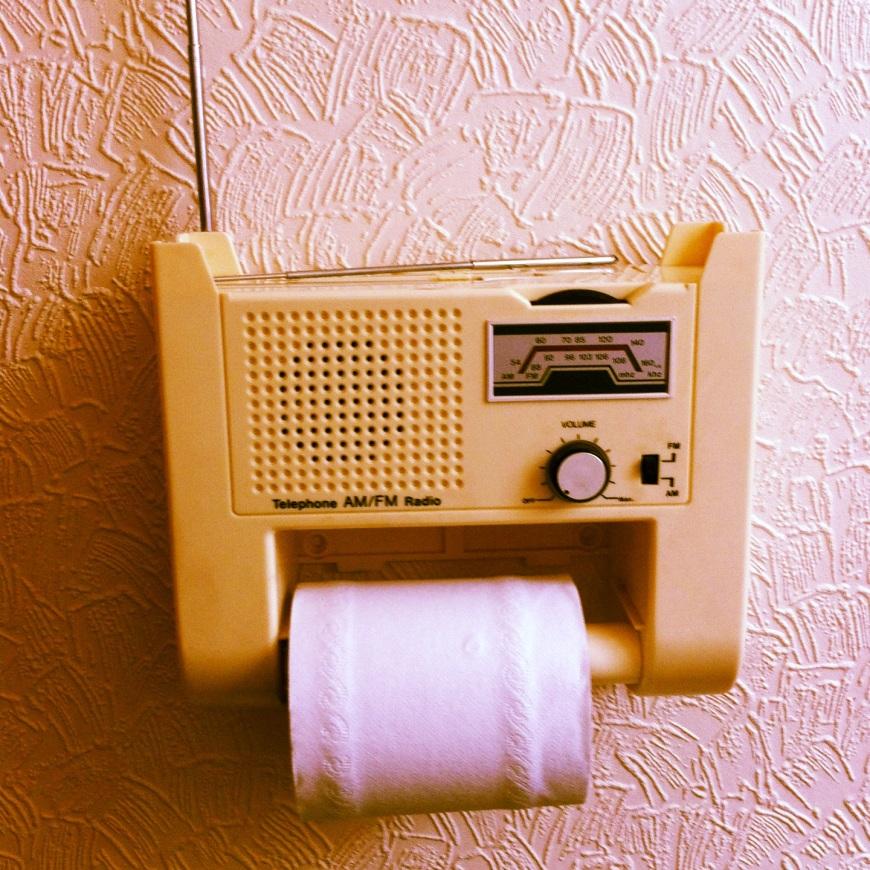 Radio Roll