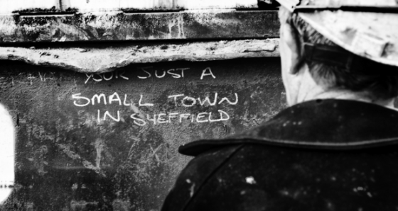 Small Town Sheffield
