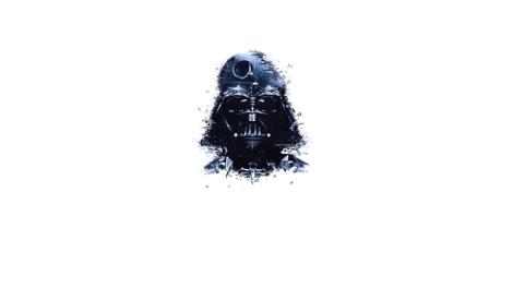 Vader Feat Image Epsiode VI Crude