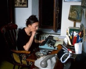 Lettera Oriana Fallaci (1930 - 2006). cover off.